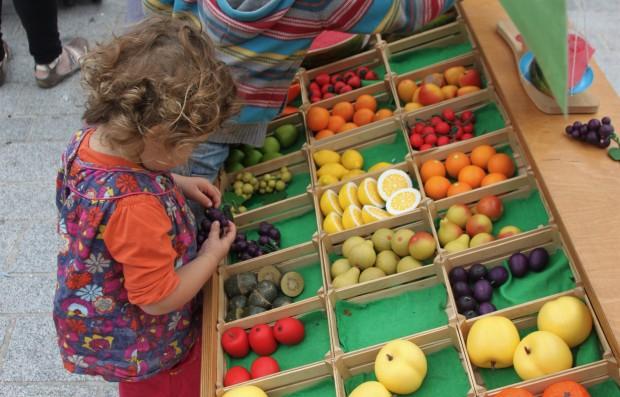 permaculture enfants marché (2)